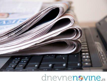 Dnevne novine