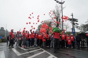 IDEA i ove godine ponosni sponzor SuisseGas beogradskog maratona