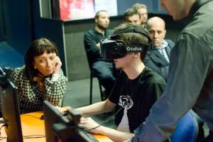 Prva igrica za virtuelnu realnost u Srbiji na ITkonektu
