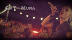 """GIFT band – pogledajte spot i poslušajte prvu autorsku pesmu """"MONA"""""""