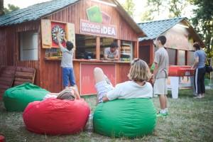 IDEA NA MANIFESTACIJI BEER GARDEN – Besplatno pivo za potrošače