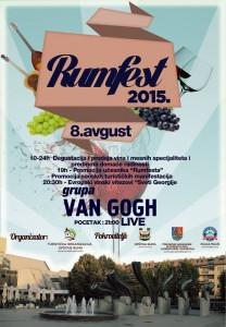 Rumfest 2015.