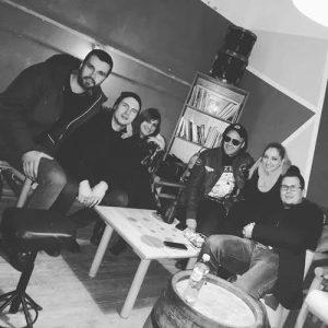Predstavljamo novi singl i instrumental sa predstojećeg albuma grupe Harlekin